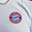 Bayern Munich 2019 Pique Football Polo Shirt
