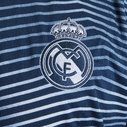 Real Madrid Short Sleeve T Shirt Mens