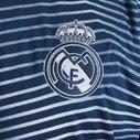 Real Madrid Short Sleeve T Shirt Mens