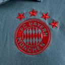 Bayern Munich 2019 Players Football Polo Shirt