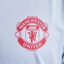 Manchester United Men's Training Shirt
