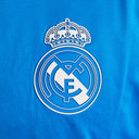 Real Madrid Short Sleeve Tee Mens