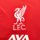 Liverpool FC 19/20 Players Mid Layer Football Top