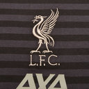 Liverpool FC 19/20 Players Travel Football Polo Shirt