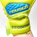 Fit Control S1 Evolution FS Kids Goalkeeper Gloves