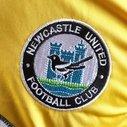 Newcastle United 1982 Away Retro Football Shirt