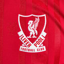 Liverpool 88/89 Home S/S Retro Football Shirt