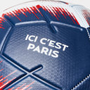 Nike Paris Saint-Germain Training Football