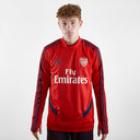 Arsenal 19/20 Players Football Training Top