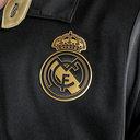 Real Madrid 19/20 Players Football Polo Shirt