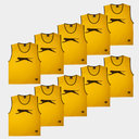 Youth Training Bibs - Set of 10