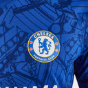 Chelsea 19/20 Home S/S Vapor Match Football Shirt