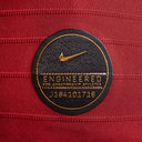 AS Roma 19/20 Home Vapor Football Shirt