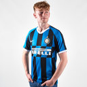 Inter Milan 19/20 Home Replica Football Shirt