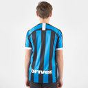Inter Milan 19/20 Home Replica Kids Football Shirt
