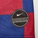 FC Barcelona 19/20 Mini Kids Home Replica Football Kit