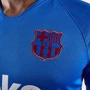 FC Barcelona 19/20 Breathe Strike Top