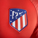 Atletico Madrid 19/20 Dry Strike L/S Football Drill Top