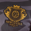 New Levels Psychedelic UK S/S Football Shirt
