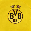 Borussia Dortmund 19/20 Home S/S Replica Football Shirt