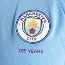 Puma Manchester City Long Sleeve Home Shirt 2019 2020