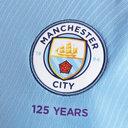 Manchester City 19/20 Home S/S Replica Football Shirt