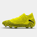 Future 4.1 Netfit FG/AG Football Boots