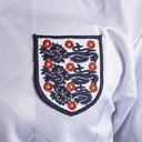 England 88/89 Home Retro Football Shirt