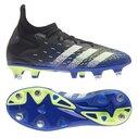 Predator Freak 3 Soft Ground Boots Junior