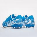 Mercurial Vapor XIII Kids Academy FG/MG Football Boots