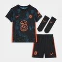 Chelsea Third Baby Kit 2021 2022