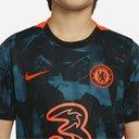 Chelsea Third Shirt 2021 2022 Junior
