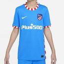 Atletico Madrid Third Shirt 2021 2022 Junior