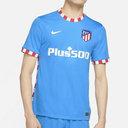 Atletico Madrid Third Shirt 2021 2022