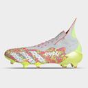 Predator + FG Football Boots