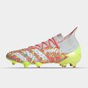 Predator .1 FG Football Boots