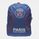 Paris Saint-Germain Football Backpack