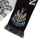 Newcastle United Matchday Scarf