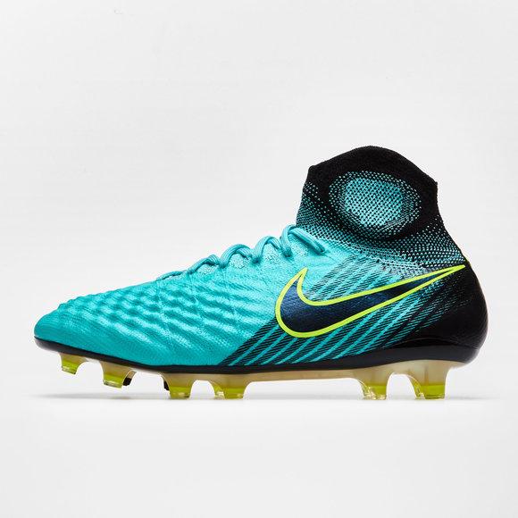 uk availability 2ee14 e8b5a Nike Magista Obra II FG Womens Football Boots
