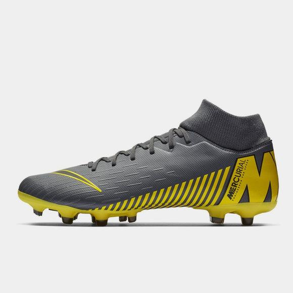 Nike Mercurial Superfly Academy DF Mens FG Football Boots fa0d0b62d98e8