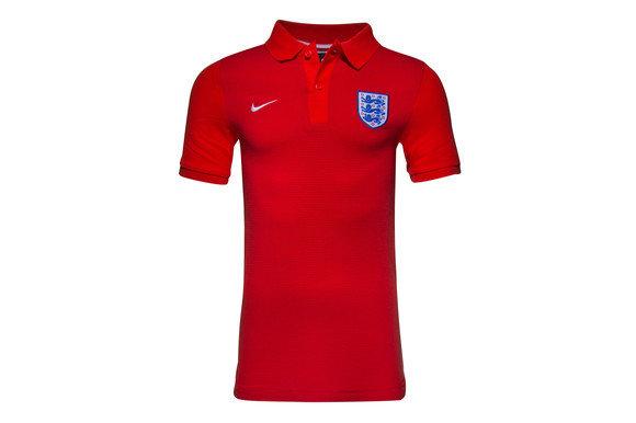 england football nike polo shirt