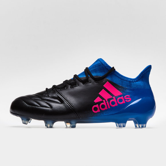 adidas X 16.1 Leather FG Football Boots 56e06e717d23
