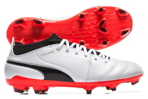 all puma football boots