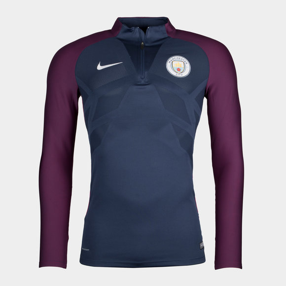 City Top Football Nike Manchester Strike Aeroswift 00 1718 £60 Drill SUqw5Fxgw