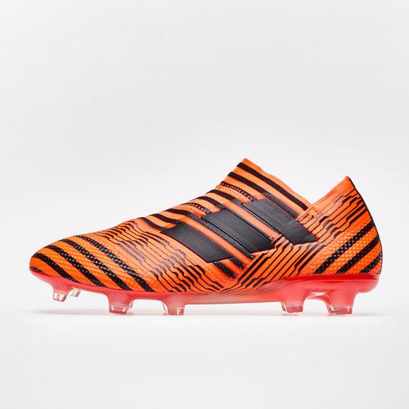 08c30f051b0 adidas nemeziz 17 360 agility shoes all red shoes uk  nemeziz 17+ 360  agility fg football boots