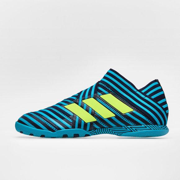 Adidas Nemeziz Tango 17 + 360 Agilità Di Football Indoor Dei Formatori,