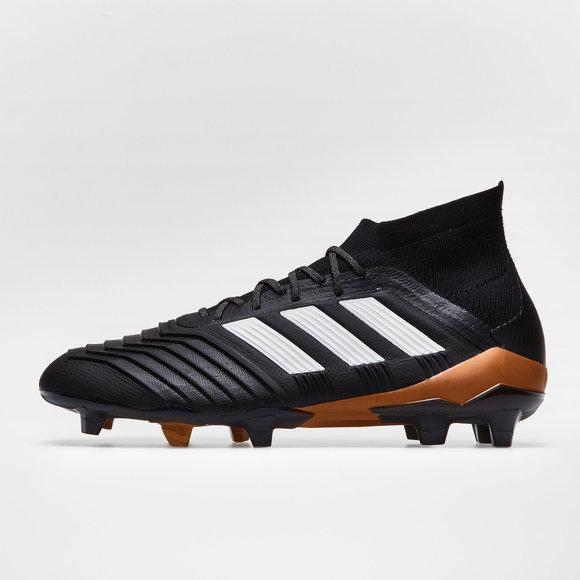 adidas Predator 18.1 FG Football Boots 7457c9e67