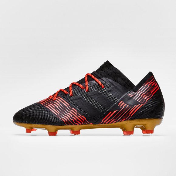 cfe3c93a2046 adidas Nemeziz 17.2 FG Football Boots