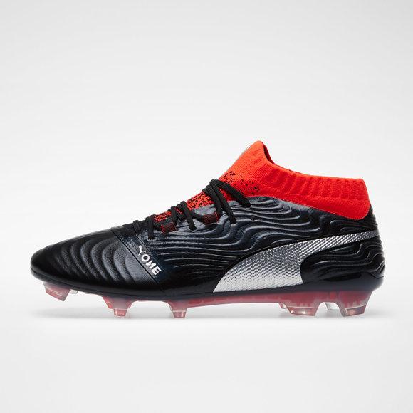 Puma One 18.1 FG Football Boots 95e0eace802