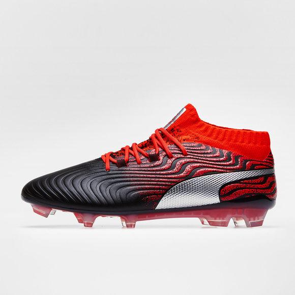 Puma One 18.1 Syn FG Football Boots 8eaf9670a